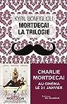 La trilogie Mortdecai  par Bonfiglioli