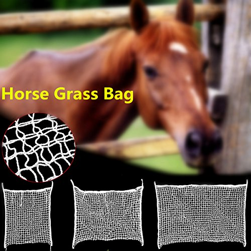 - KingSo Full Day Slow Horse Feeder Designed to Feed Horse for Two Days Reduces Horse Feeding Anxiety and Behavioral Issues 35