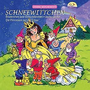 Grimms Märchenkiste 1 Hörspiel