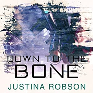 Down to the Bone Audiobook