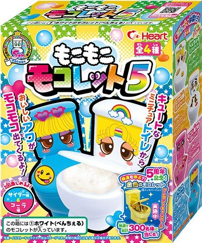 japanese candy jelly drink - 1