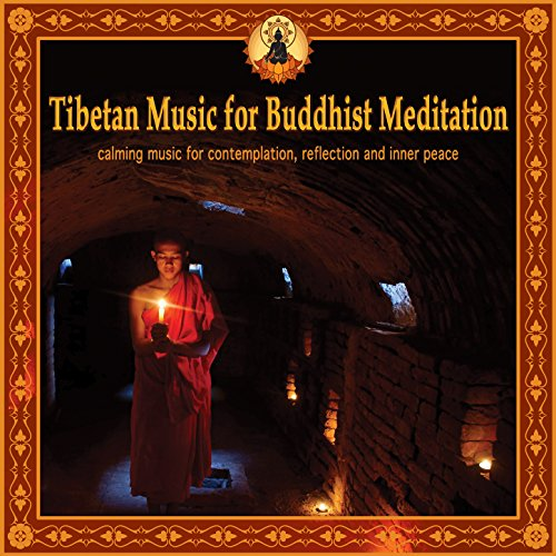 Temple Chant: Traditional Tibetan Chant (Buddhist Chants Music For Contemplation And Reflection)