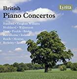 British Piano Concertos : Stanford, Vaughan Williams, Bridge