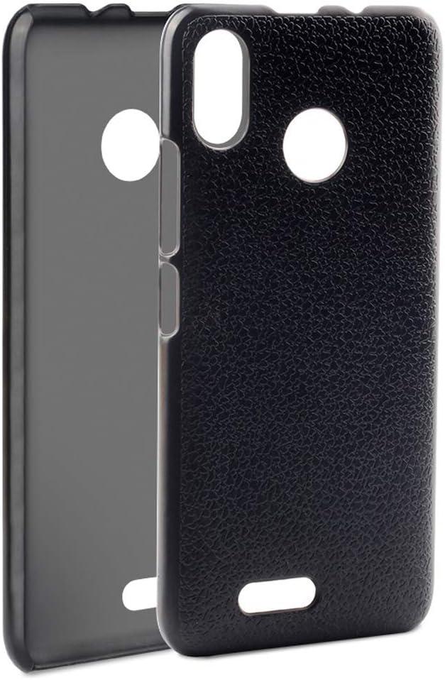 Ycloud Funda Libro para Ulefone S9 Pro, Superficie de la Textura ...