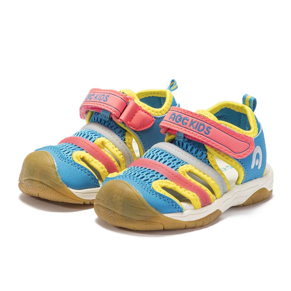 ABC KIDS BW-0186 Baby Boys Girls Shoes Sneakers