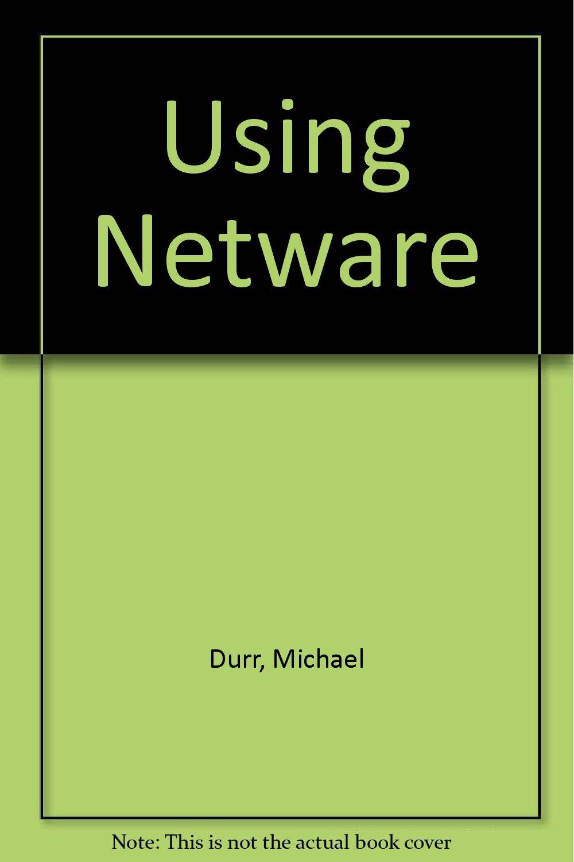 Using Netware