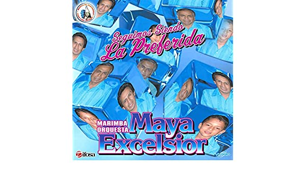 Música de Guatemala para los Latinos by Marimba Orquesta Maya Excelsior on Amazon Music - Amazon.com
