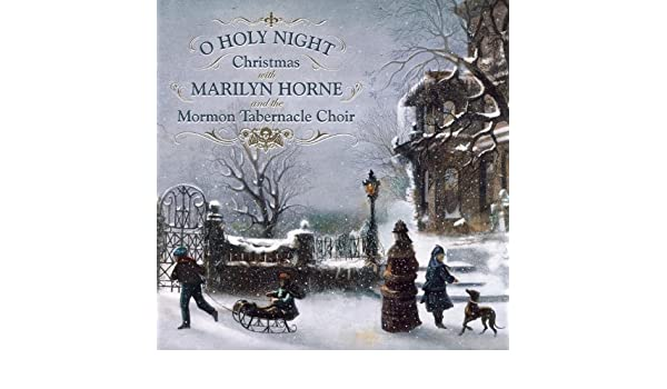 Marilyn horne simple gifts for christmas