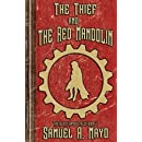 The Thief and The Red Mandolin: Book 1 of the Black Armor Tales