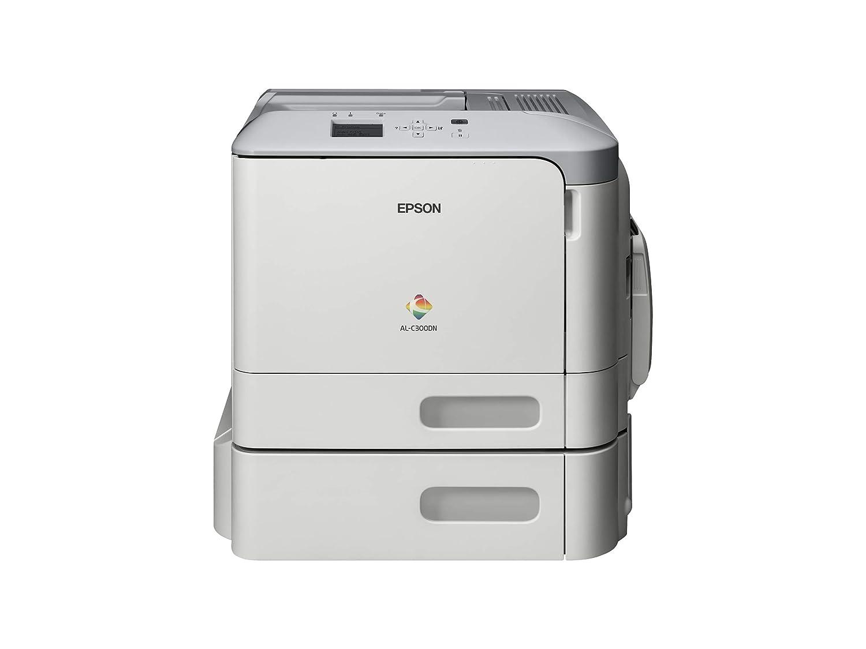 Epson AL-C300DTN - Impresora láser: Epson: Amazon.es ...