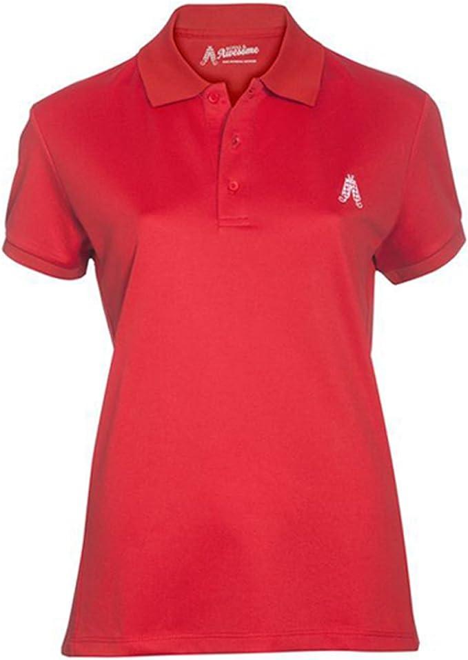 Royal & Awesome Womens Polo - Camiseta Polo para Mujer, Color ...