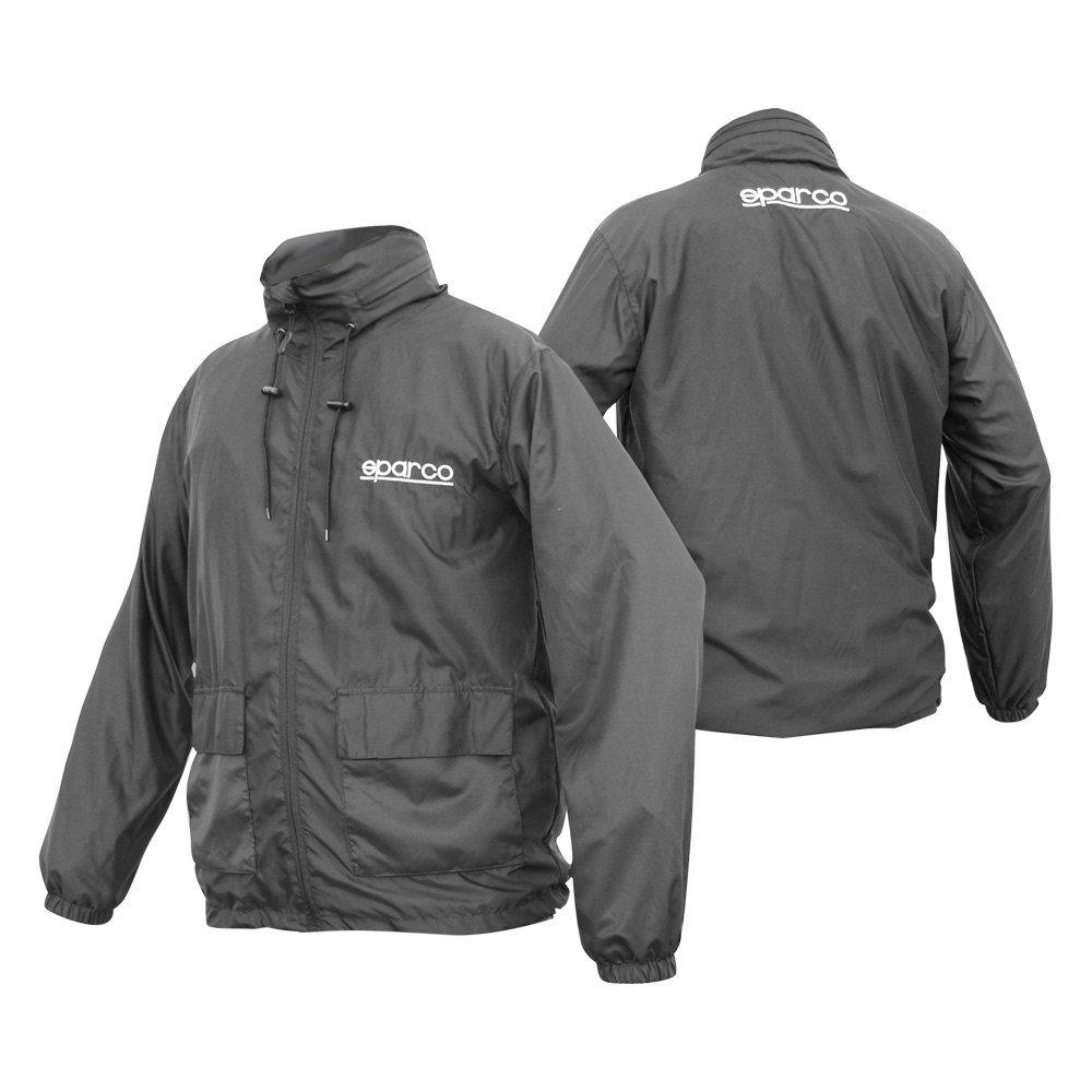 Sparco SP05100GR3L Jacket