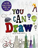 you can draw parragon books - You Can Draw (Drawing Books) by Parragon (2013-09-01)