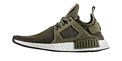 ba8cde9a9346a adidas NMD R1 Green: Amazon.in: Shoes & Handbags