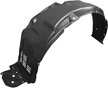 Fender Liners Wheel Guards Splash Shield Right /& Left Sides for Sonata 2015-2017