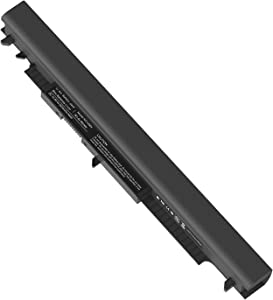 HS04 HS03 Notebook Battery Replacement for HP Spare 807956-001 807957-001 HSTNN-LB6U HSTNN-LB6V HSTNN-DB7I 807611-421 807612-421 HP 240 250 255 256 G4 Series