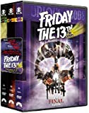 Friday the 13th: The Series - Complete Series Pack [Import]