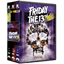 Friday the 13th: The Series - Season 1-3