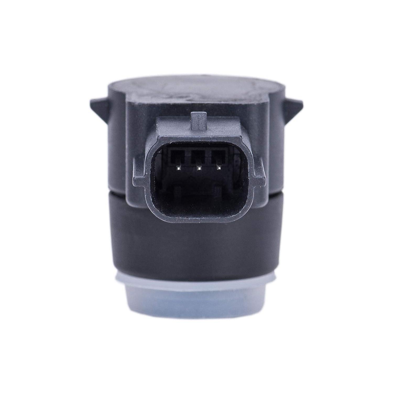 4pcs Parking Assist Sensor Bumper Object Sensor Reverse Backup Parking Sensor for Dodge Ram Chrysler Jeep 1EW63TZZAA 1EW63AXRAA