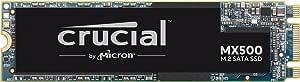Crucial MX500 1TB M.2 Type 2280 Internal SSD, 1, CT1000MX500SSD4