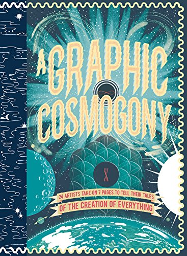 Download pdf a graphic cosmogony best book by various jhskj765 a graphic cosmogony fandeluxe Gallery
