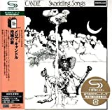 Swadding Song by Mellow Candle (2008-11-26)