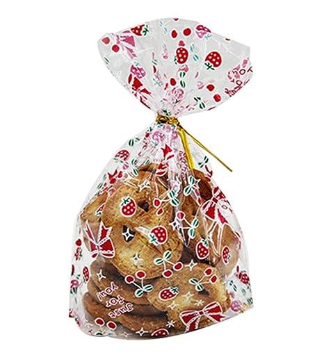 Hosaire - Bolsas para caramelos, 50 unidades, diseño de Papá ...