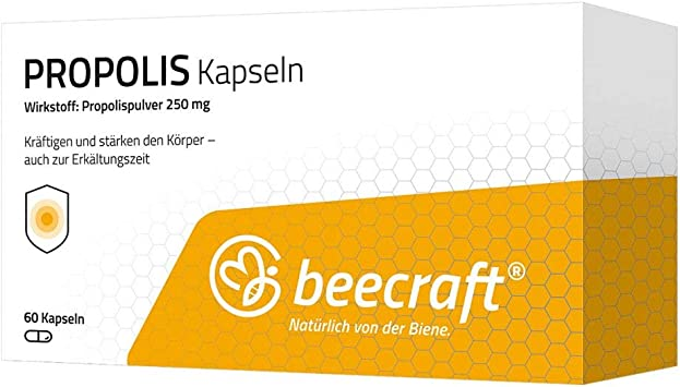 Beecraft propolis