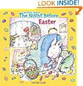 #8: The Night Before Easter