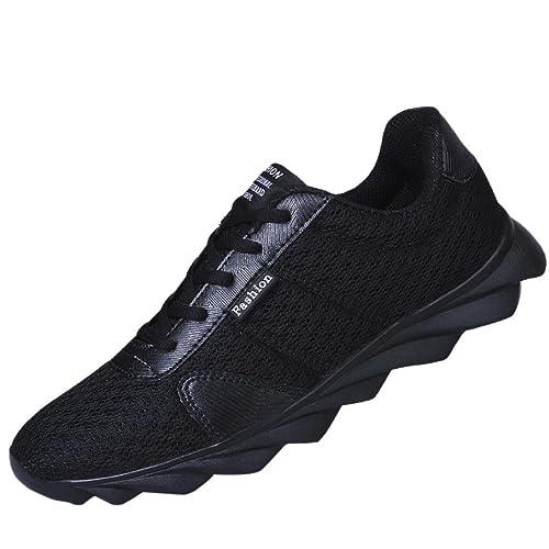 Zapatillas para Hombre,Hombre Zapatos Deportivos Casuales ...