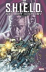 S.H.I.E.L.D. Secret History