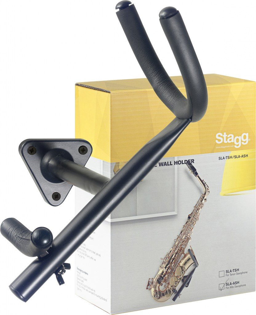 Stagg SLA-ASH Alto Saxophone Stand