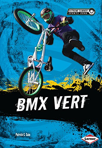 Bmx Vert (Extreme Summer Sports Zone) by Brand: Lerner Classroom (Image #1)