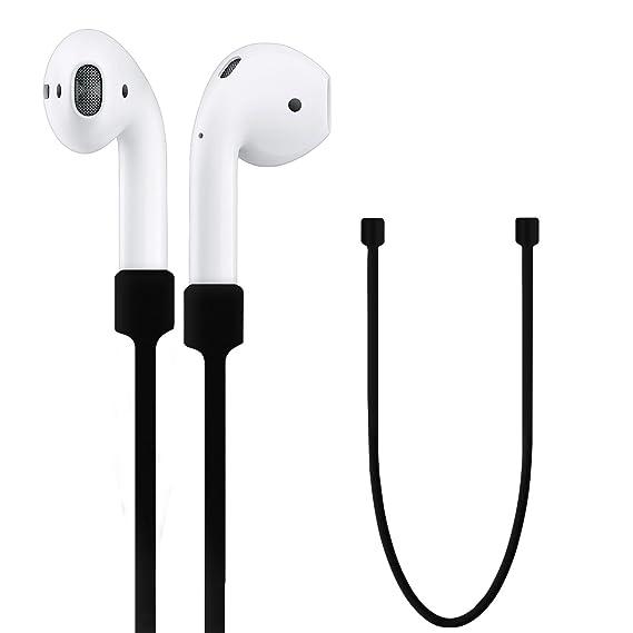 Amazon.com: AirPods Strap, Shalwinn iPhone 7 / 7 Plus Air Pods ...