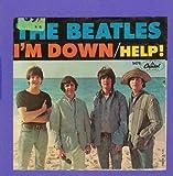 Help!/I'm Down - 45 RPM