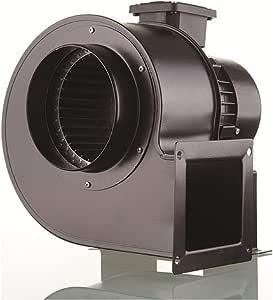 OBR 200T-2K Industrial Radial Radiales Ventilador Ventilación ...