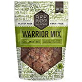 BeePrimal Warrior Mix, Chocolate, 9.00 Ounce (Pack of 12)