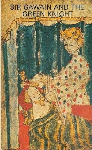 Sir Gawain+The Green Knight
