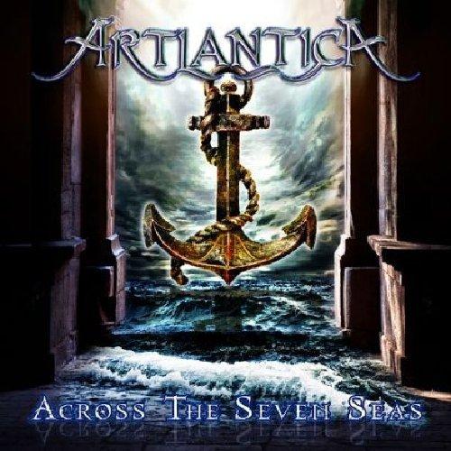 Artlantica: Across The Seven Seas (Audio CD)