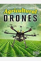 Agricultural Drones Paperback