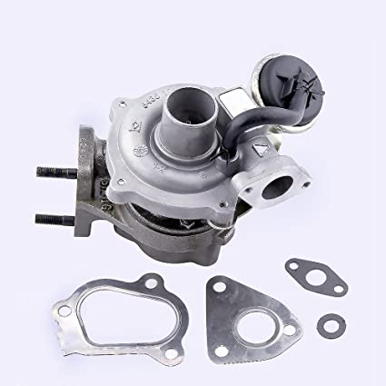 Amazon.com: maXpeedingrods KP35 Turbocharger for Fiat Punto PAnda Doblo Lancia Musa Vauxhall Corsa 54359880005 Turbo Charger: Automotive