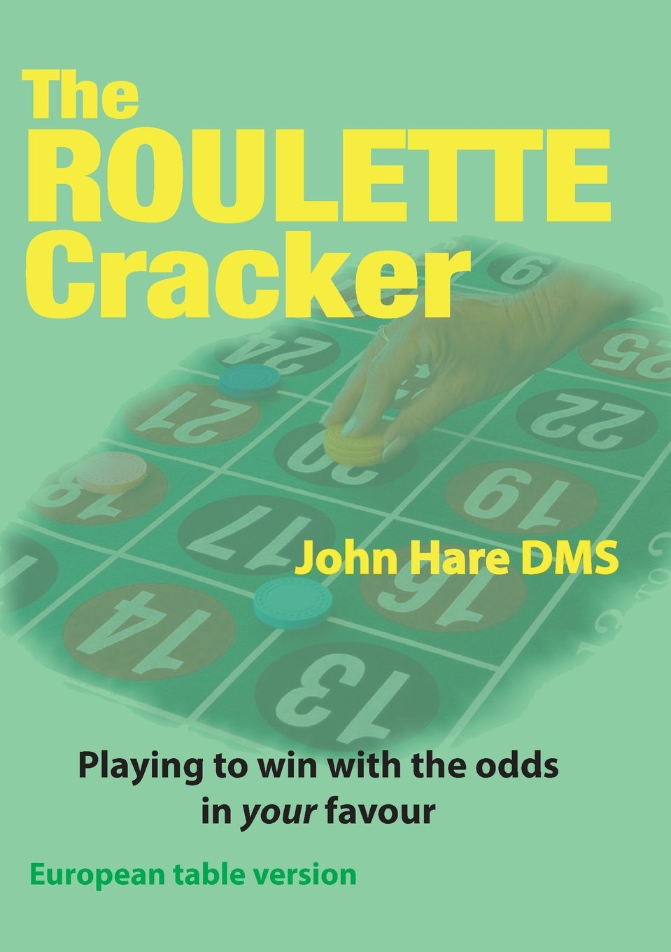 in play betting cracker