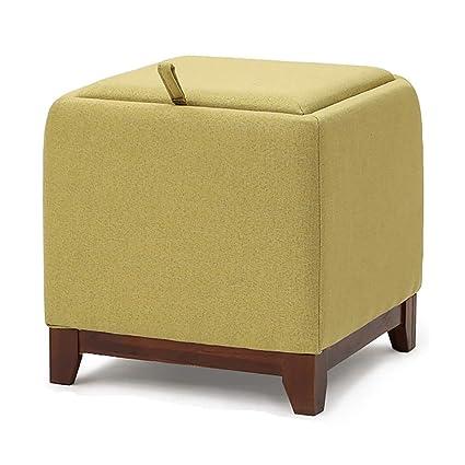 Fabulous Amazon Com Lxf Ottomans Storage Box Ottoman Green Change Short Links Chair Design For Home Short Linksinfo