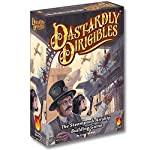 Fireside Games Dastardly Dirigibles Board Game - Board Games for Families - Board Games for Adults 6