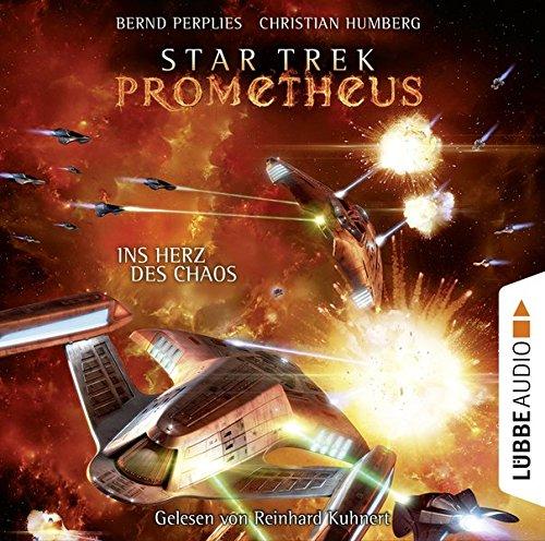 Star Trek Prometheus - Teil 3: Ins Herz des Chaos.