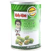 Koh-Kae - Cacahuetes Con Sabor De Algas Nori