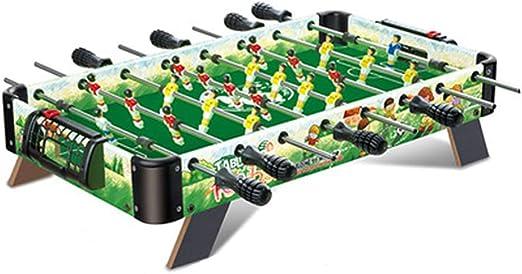 WHTBOX Futbol de Mesa/FutbolíN para,Adecuado Personas ...