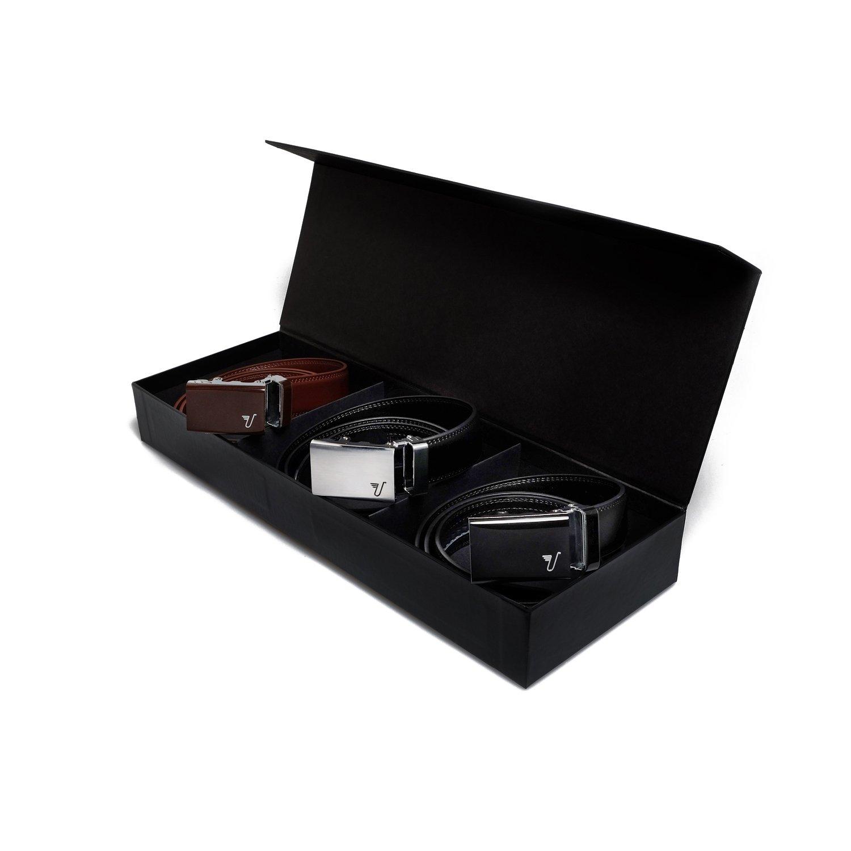 Mission Belt Premium Gift Box Set - 35mm Basics