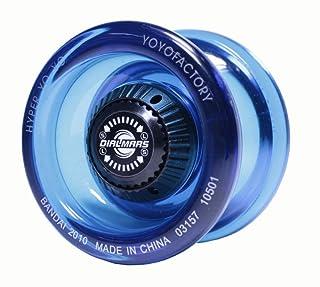 Hyper Yo-Yo dial Mars (Clear Blue) (japan import)