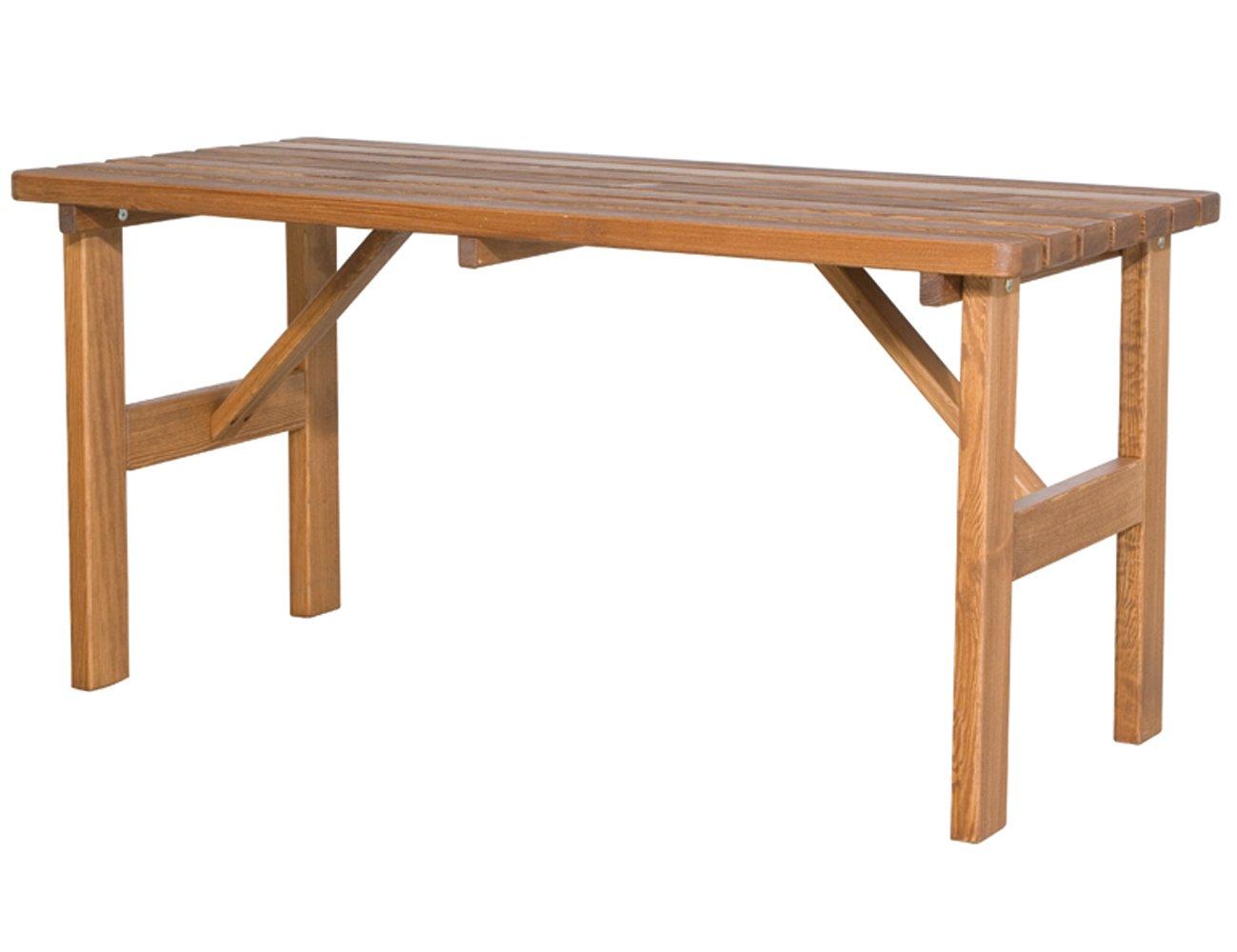 Unglaublich Tisch Massivholz Dekoration Von